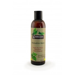 Seleccion shampoo Natural With nettle extract 350 ml for normal hair