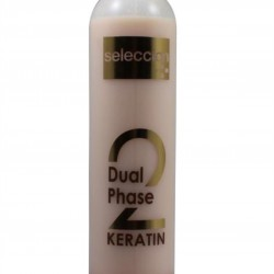 Dual Stage Keratin Conditioner 450 ml From Seleccion
