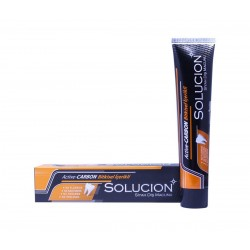 Seleccion toothpaste 75 ml with natural charcoa