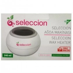 The Seleccion Wax Beans 240 gm